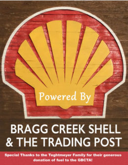 Bragg Creek Trading Post