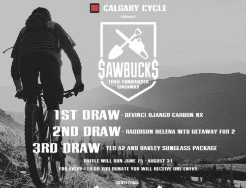 2017 Trail Fundraiser