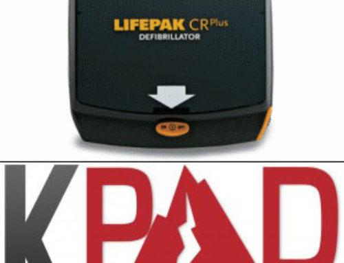 Kananaskis Public Access Defibrillation Program