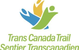 Trans Canada Trail logo