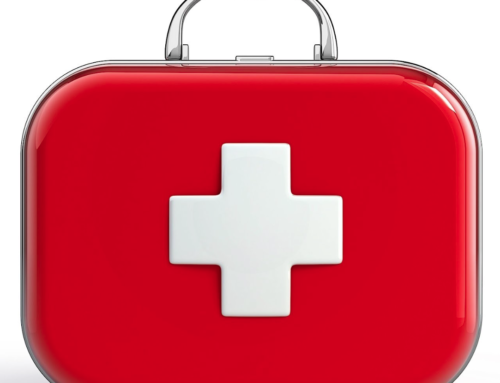 Standard First Aid Courses For Volunteers > FREE