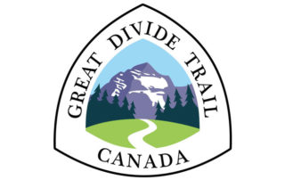 Great Divide Trail Logo