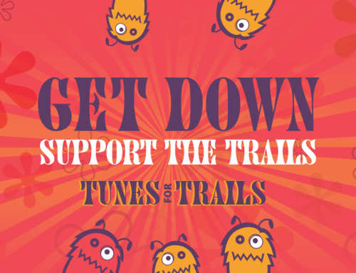 2018 Tunes for Trails – Thank You Sponsors