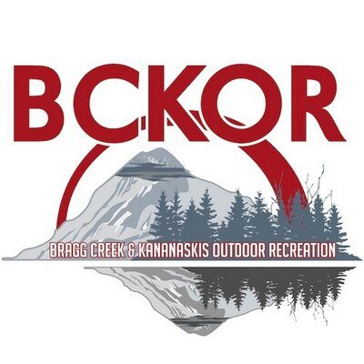 Bragg Creek Kananaskis Outdoor Recreation