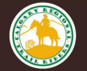 Calgary Regional Trail Riders