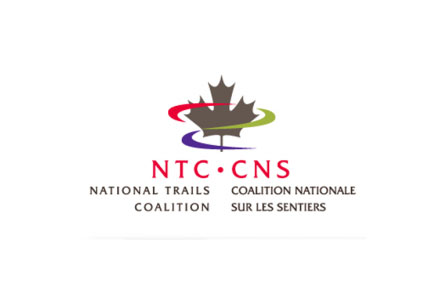 National Trail Coalition Logo