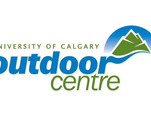 Kudos from U of C – Outdoor Centre