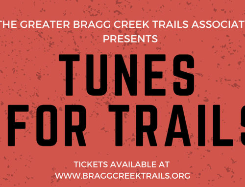 Tunes For Trails Fundraiser June 1st