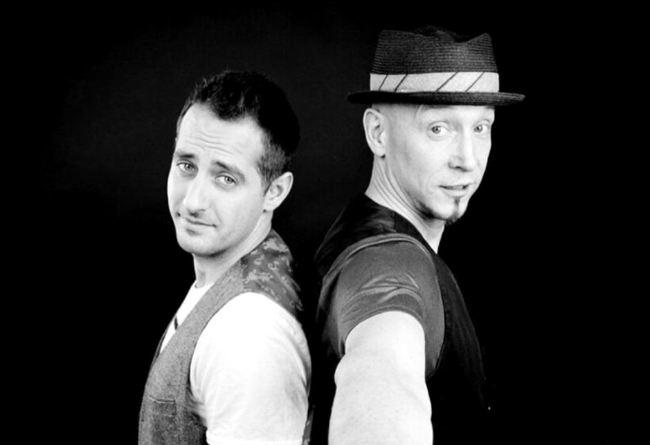 New Soul Duo Bragg Creek