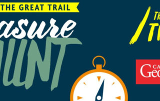The Great Trail Treasure Hunt