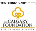 The Lohne's Family Fund at the Calgary Foundation