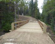 GBCTA Bridge Construction