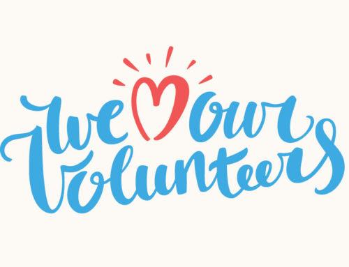 GBCTA Volunteer 100+ Club
