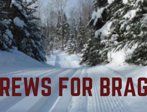 Brews For Bragg 2020