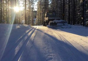 Bragg Creek Ski Trails